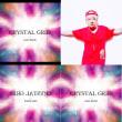 CRYSTAL GRID Lazy knack 2nd phase 1st albumrelease 2017年 10月22日 発売 !!!