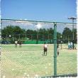 '17.8.19 南部ブロックソフトテニス1・2年生大会