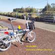 サイクリング:ブロンプトンキャリーハンドル