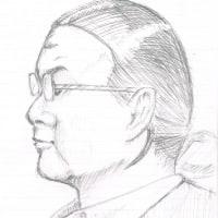 自宅全焼、母娘殺害容疑(志木)