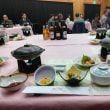 農業委員会の新年会が君田温泉であった。