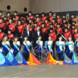 第47回マーチングバンド千葉県大会