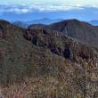 くじゅう、大船山山頂前からp3(D810、18-35mm)