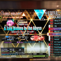 A Tale Hidden In The Abyss(SPA)