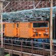 Electric Locomotive#395