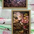 3月。赤坂での美バレエ・エクササイズ。スケジュールのお知らせです。