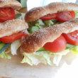 サンドイッチにピッタリ!