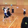 お別れドッヂボール(5、6年)