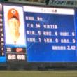 薮田完封で7連勝となりM7