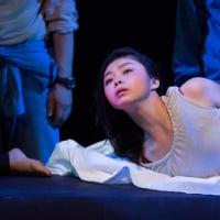 『くじらと見た夢』いよいよ来週、 名古屋・伊丹。再来週は岡山公演。