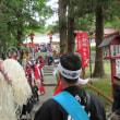 日本のふるさと 遠野まつり 2017
