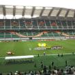 SBSカップ 静岡ユース対U-18日本代表