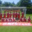 山形県ジュニアサッカー大会(U-12)②