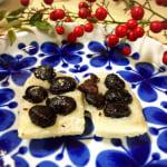 お餅❌黒豆 おせちリメイク