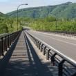 新登別大橋からの風景:6月15日2018