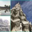 カンボジア旅行(スタッフ編)