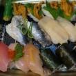 くら寿司で火曜の晩ごはん