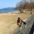 湖岸の春Ⅱ