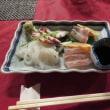 瀬戸内島紀行⑲ 最期の晩御飯