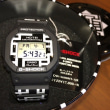G-SHOCK布袋さんモデル DW-5600HT-1JR