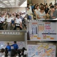 2018年8月10日 奈良県大和高田市人権教育研究会 課題別研修会