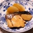 親子丼&メイン鰤大根