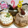 25歳の誕生日(^^)/