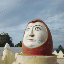 ビルマ(ミャンマー)旅行写真集