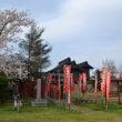 御城稲荷神社例大祭