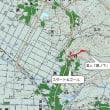 371     房総の山(木更津市・Ⅲ△「東谷」外2点)を巡る山歩き。  ('17,10,09kypuha )