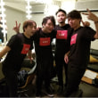 ライブ@モーション・ブルー・ヨコハマ ありがとうございました!