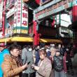 「春節」の横浜中華街へ!