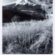 冬の富士 2