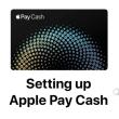 アップルは3ヶ月遅れて、Apple Pay Cashを限定リリース。