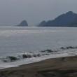 油津の風田の砂浜はとても穏やかでした。 (Photo No.14178)