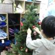 クリスマスの準備が着々と☆