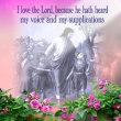 12月10日(日)の聖言