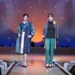 全日本洋装技能コンクール発表会
