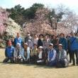 <第9回東京探偵団:新宿御苑界隈探訪(江戸のHANA巡り)>を開催