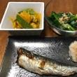 今夜は安魚120円