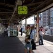 北朝霞駅で線路転落の男性、列車にひかれ重傷 事故と自殺の両面で捜査