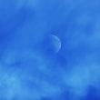 空に浮かぶ