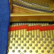 ピアノの弦の張り替え