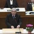 第5回中津川市議会(定例会)で一般質問を行いました