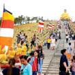 カンボジアの新しいパゴダの目的は、84,000ブッダを建立!