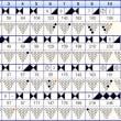 ボウリングのリーグ戦 (324)