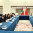 中国と、モルディブがFTAに署名。