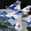 ピットロード 1/48 F-15DJ (完成)