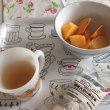 無印良品で黒豆茶を購入しました