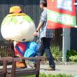 第6回北海道キャンピングフェア ミニ鉄道 体験乗車会 後編